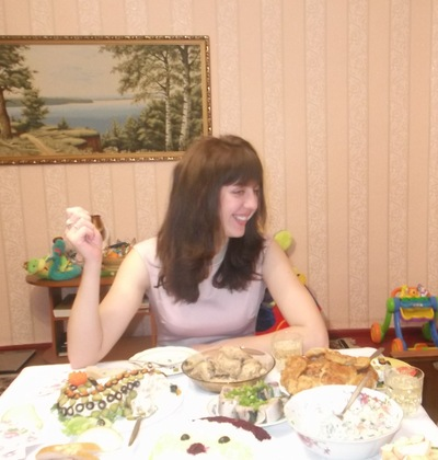 Екатерина Лукьянова, 14 января , Ливны, id84230994
