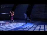 Hayley &amp Curtis - Hip Hop (Christopher Scott) - SYTYCD 10 (Top 20)