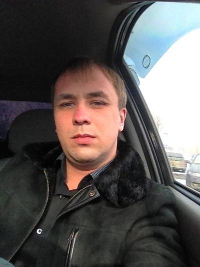 Сергей Пушняков, 12 апреля 1985, Санкт-Петербург, id69775120