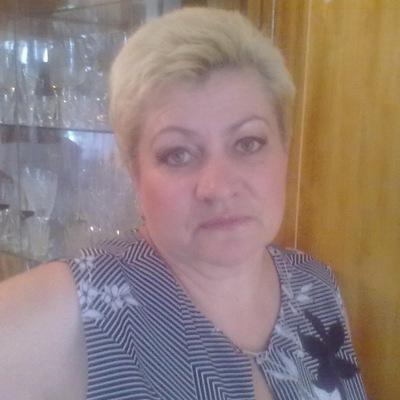 Оксана Величкевич, 17 июня 1962, Львов, id172577444