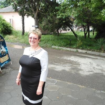 Любовь Кислая, 26 июля 1964, Тула, id173094615