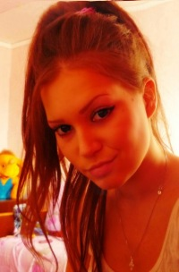 Карина Попова, 20 июля 1992, Якутск, id182779353