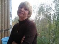 Людмила Яковлева, 21 мая 1963, Клин, id184154639