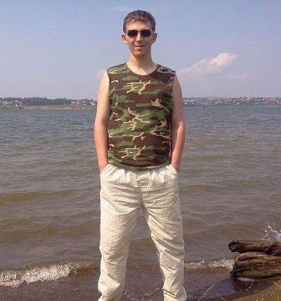 Александр Бурылов, 11 ноября 1995, Лысьва, id190528055