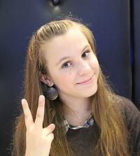 Олеся Бобрякова