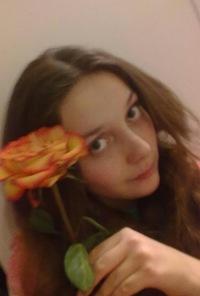 Ксения Горжанкина