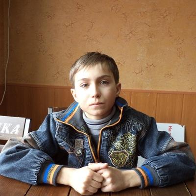 Никита Воинов, 29 сентября 1999, Южно-Сахалинск, id205756385