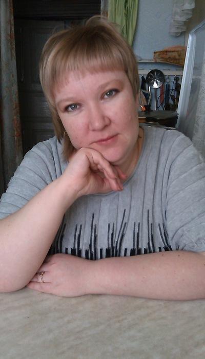 Олеся Чистякова, 22 октября 1980, Коркино, id172806387