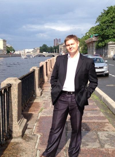 Алексей Межуев