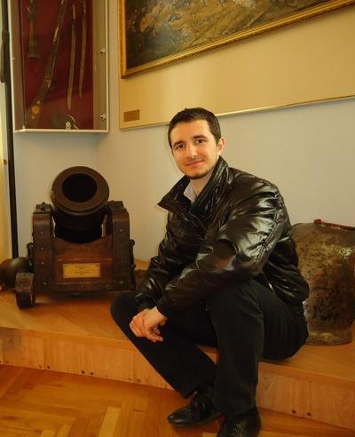 Александр Андроник, 2 апреля , Винница, id13463449