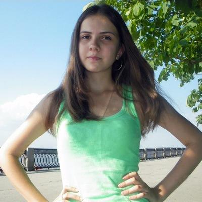Марина Колбина, 7 июня 1997, Самара, id147594673