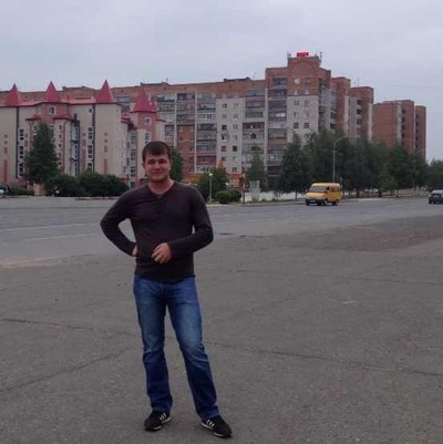 Алексей Макаров, 26 августа 1989, Томск, id60347685