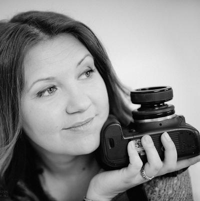 Наталья Токарева, 11 апреля , Москва, id4592763