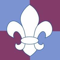 Логотип КООС (Калужская Областная Организация Скаутов)
