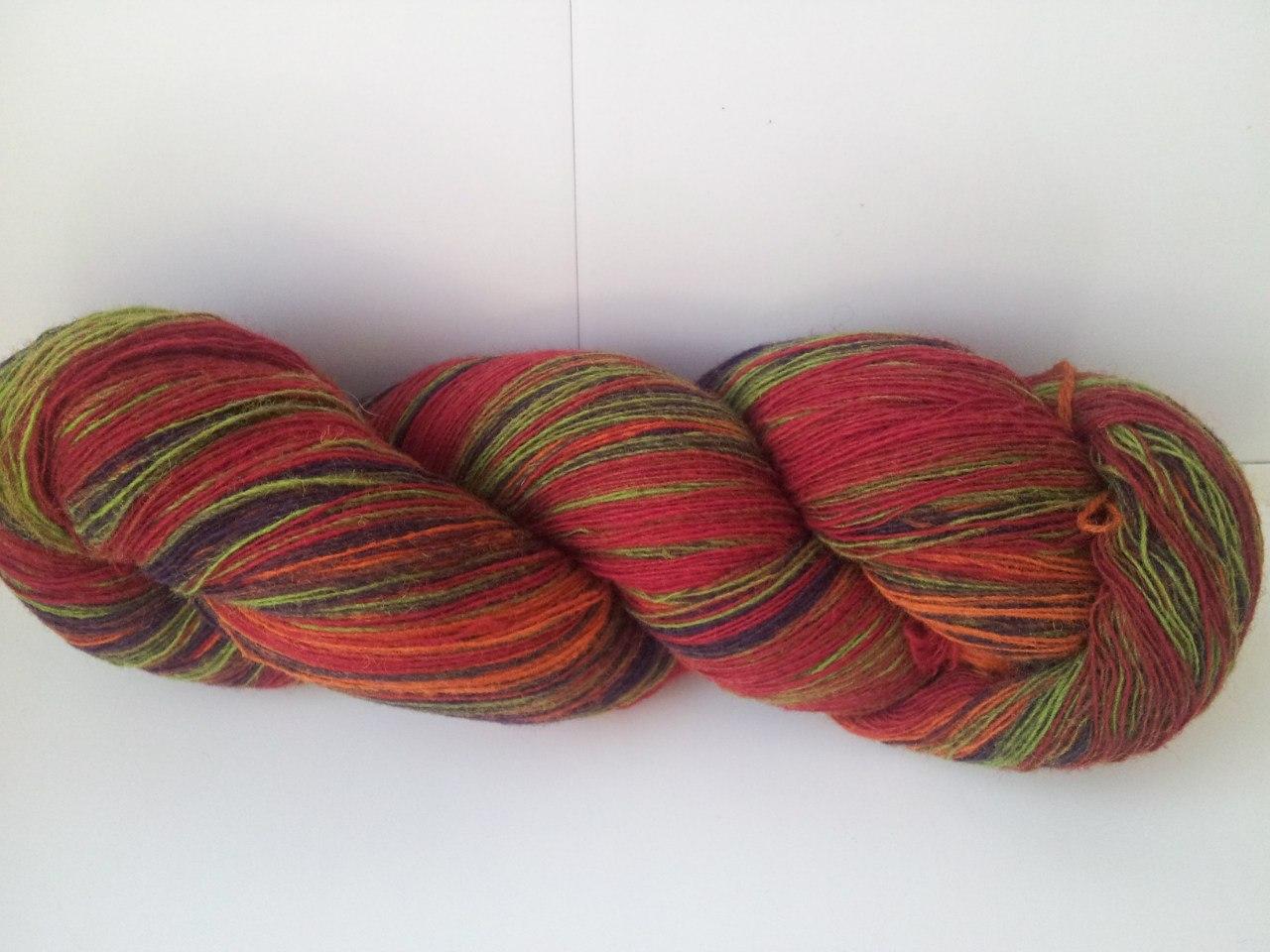 Эстонская пряжа для вязания: Кауни и Wool Yarn: публикации и 77