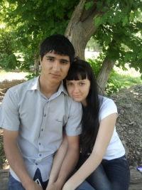 Алиев Омар, 7 ноября , Волгоград, id185071839