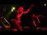 the Chemodan - Утро фит Brick Bazuka @ live in БВИ Izhevsk 19.04.13