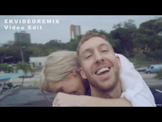 Calvin Harris & Ellie Goulding - I Need Your Love (Nicky Romero Remix) 2013