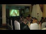 Армянская вечеринка в Лазаревском