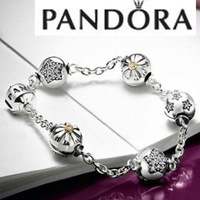 Смотреть фото браслеты пандора