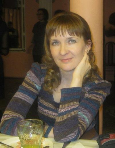 Светлана Олейникова, 24 марта 1995, Киев, id206533151