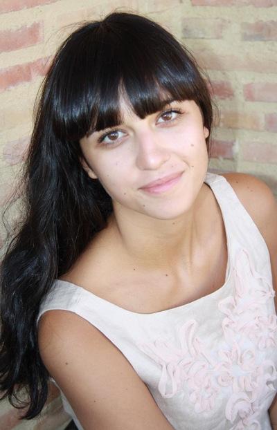 Diana Oganezova, 23 сентября , Пенза, id113401673
