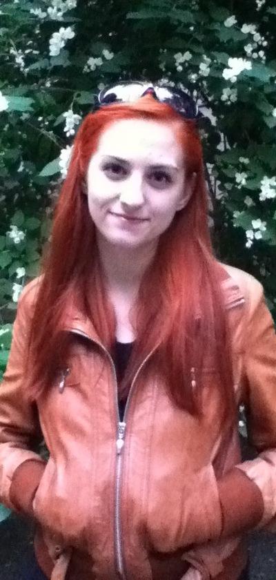 Лиза Сёмина, 14 августа 1993, Москва, id4286729