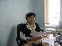 Изольда Баишева, 1 июня 1985, Пермь, id104833743