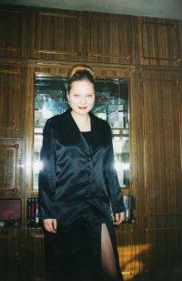 Людмила Груздева, 20 апреля 1982, Киров, id35203463