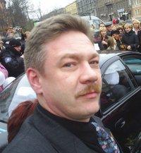 Алексей Назаренко, 12 ноября 1966, Пермь, id43048061