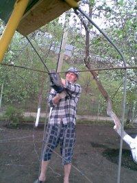 Анатолий Бацман, 10 января , Саратов, id46091661