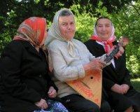 Ольга Григорова, Пенджикент