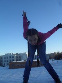 Даша Маркова, 24 ноября 1996, Богородицк, id63458676
