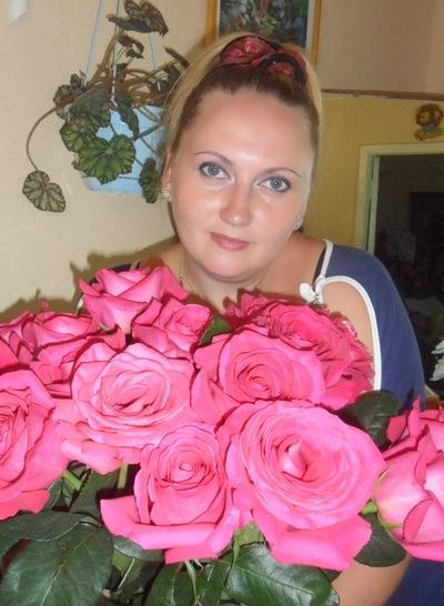 Ольга Гирина(льговская), 10 сентября 1979, Тула, id83575263