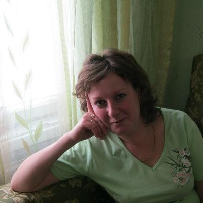 Татьяна Бурганова, 7 сентября 1982, Ижевск, id182818277