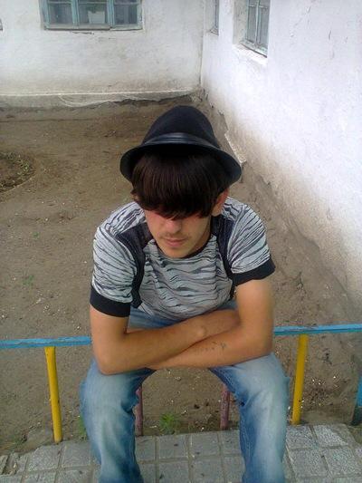 Aqa Sarili, 31 июля 1999, Краснодар, id218376413
