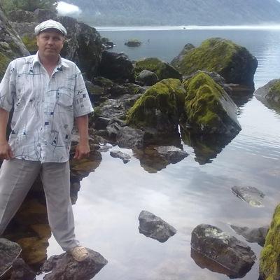 Сергей Моисеев, 26 сентября , Горно-Алтайск, id189360631