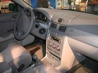 """В соответствии с требованиями EuroNCAP в ОАО  """"АВТОВАЗ """" был проведен краш-тест прототипа новой базовой модели 2116..."""