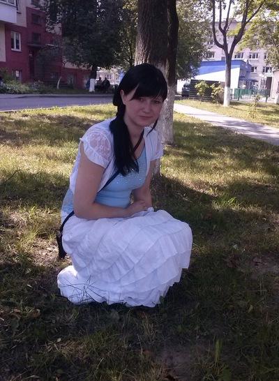 Олеся Фёдорова, 5 августа , Санкт-Петербург, id7611774