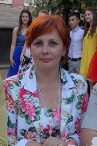 Татьяна Шишацкая, 23 мая 1970, Керчь, id163184803