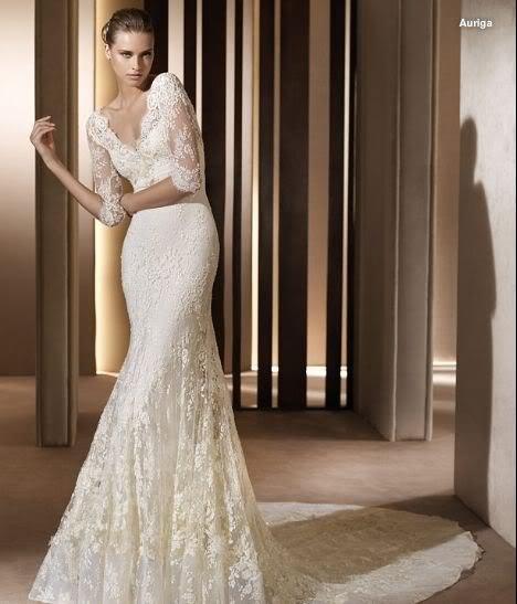 Элегантное Свадебное Платье В Спб 114