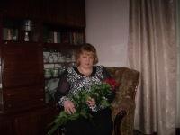 Светлана Власенко, 27 января 1960, Гомель, id182341347