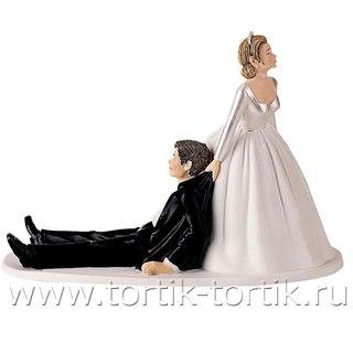 Декор на свадьбу в туле