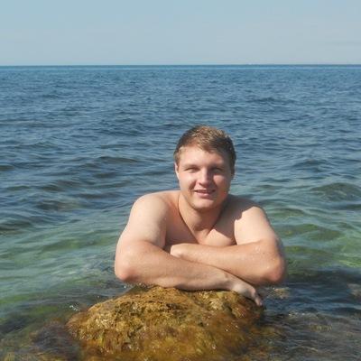 Андрей Кошкин, 7 декабря 1991, Харьков, id153177554