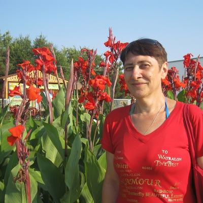 Марина Яценко, 10 сентября 1959, Симферополь, id176229752