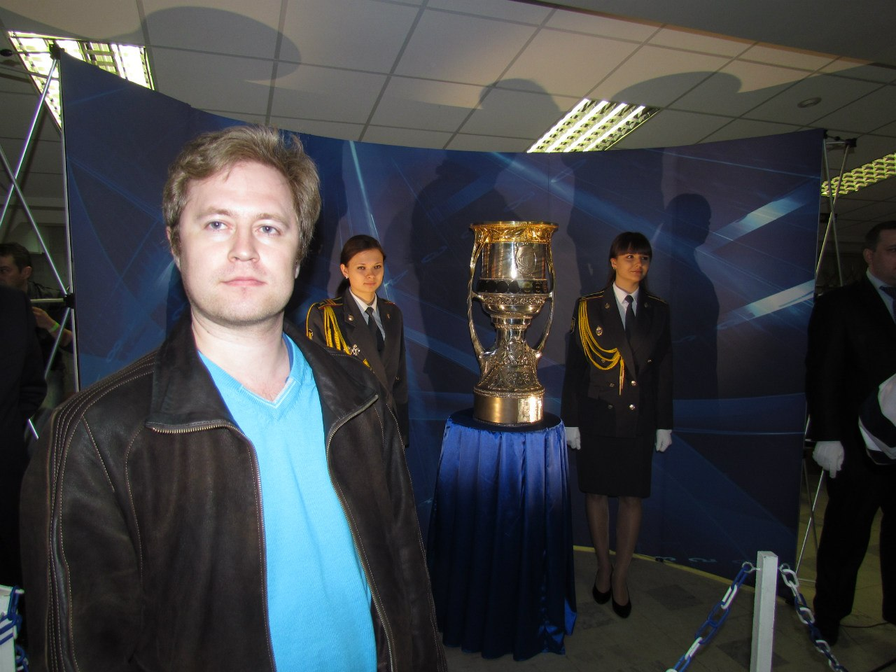 Andrey Harkovskiy, Raduzhnyy - photo №6