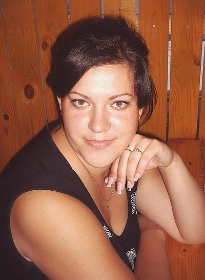 Оксана Фюльгазе, 7 июля 1988, Самара, id64991813