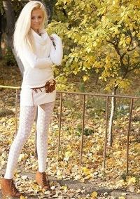 Кристинка Макарова, 6 января 1994, Москва, id153414814