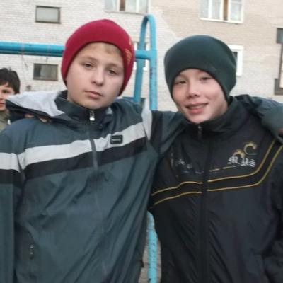 Илья Бобров, 23 июня , Ишим, id152070862