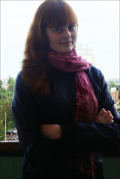 Юлия Минкевичус, 19 декабря 1995, id117022873
